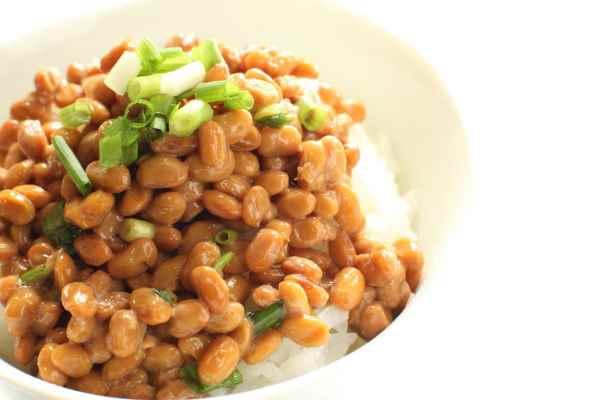Natto-Beans