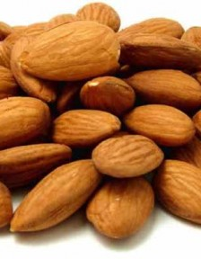 Almonds Walnuts and Macadamia Nuts for Long Life
