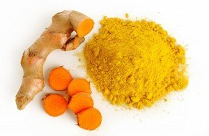 Turmeric plus Piperine is Nature's Anti-Oxidant Anti-Inflammatory Recipe